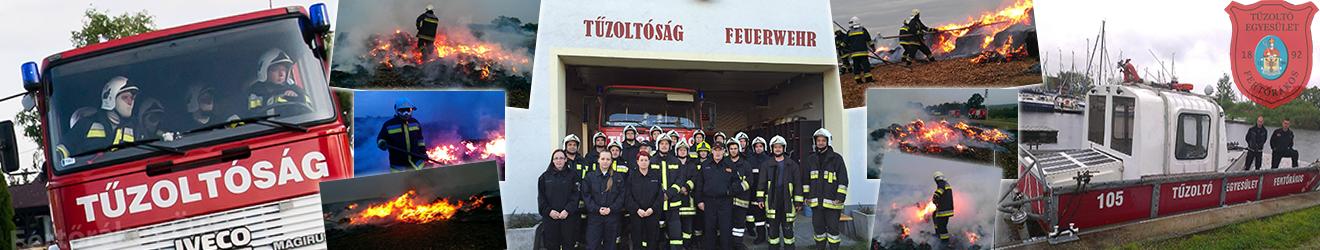 Fertőrákosi Tűzoltó Egyesület